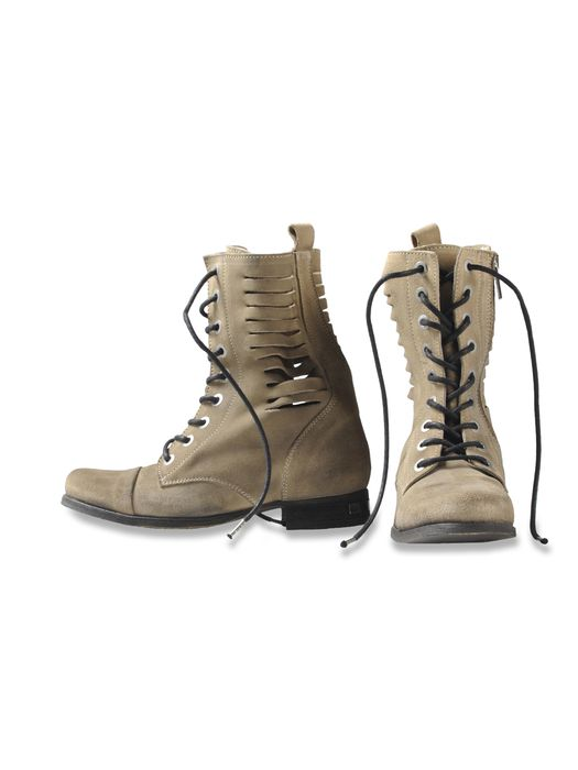 DIESEL GLACEY Chaussures D a