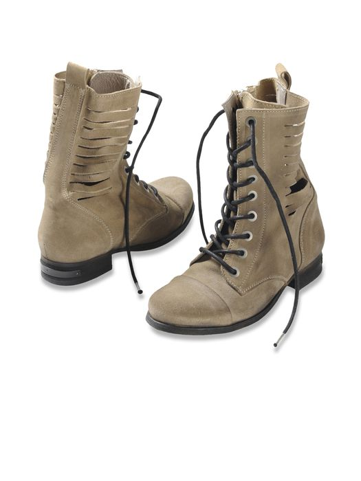 DIESEL GLACEY Dress Shoe D r