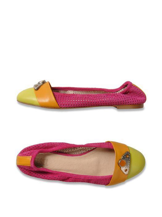 DIESEL JULIAY Scarpa fashion D a