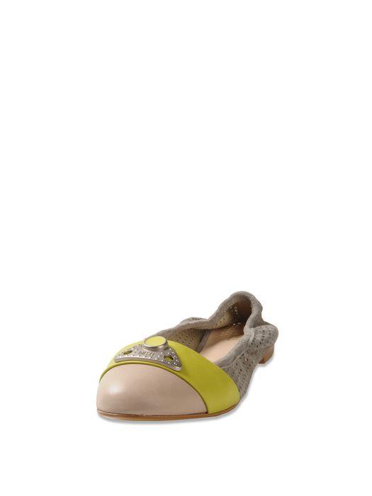 DIESEL JULIAY Zapato de vestir D f