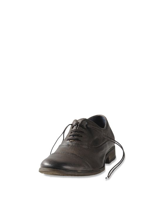 DIESEL CHROM Dress Shoe U f
