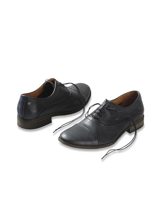 DIESEL CHROM Dress Shoe U r