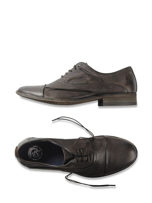 DIESEL CHROM Zapato de vestir U a