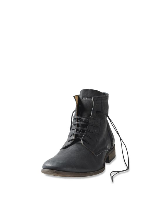 DIESEL CHROM HI Scarpa fashion U f