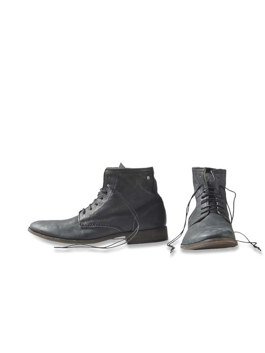 DIESEL CHROM HI Scarpa fashion U e