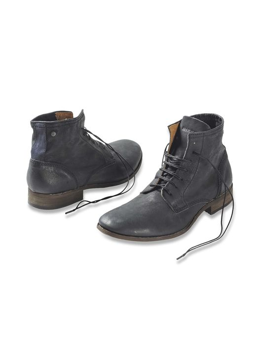 DIESEL CHROM HI Scarpa fashion U r