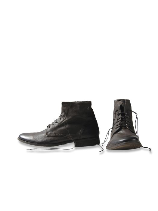 DIESEL CHROM HI Chaussures U e