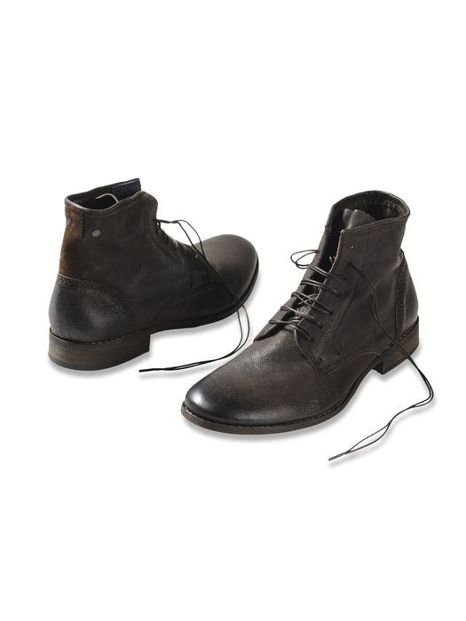 DIESEL CHROM HI Elegante Schuhe U r