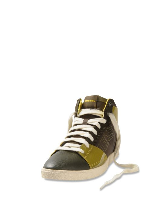 DIESEL G-TOP Casual Shoe U f