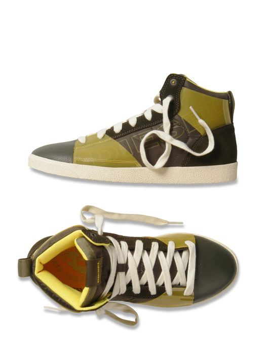 DIESEL G-TOP Sneakers U a