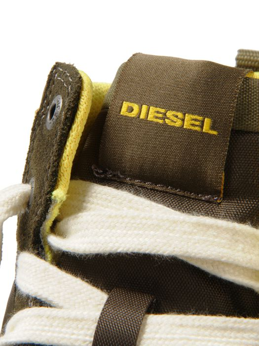 DIESEL G-TOP Sneakers U d