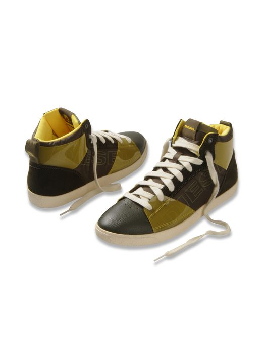 DIESEL G-TOP Sneakers U r