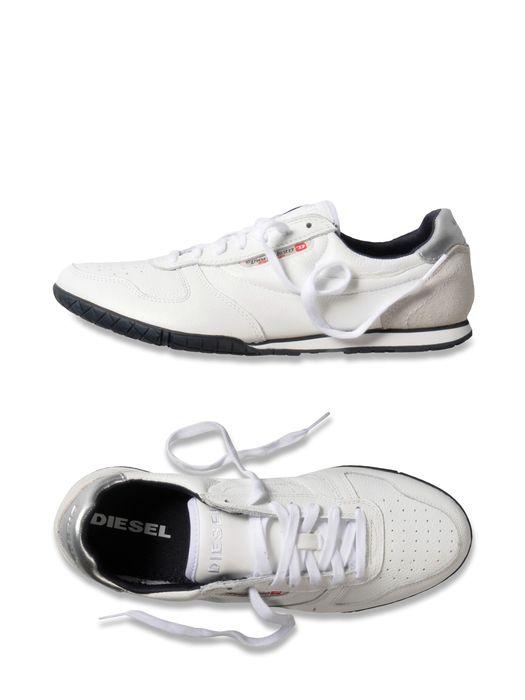 DIESEL SPIN Casual Shoe U a