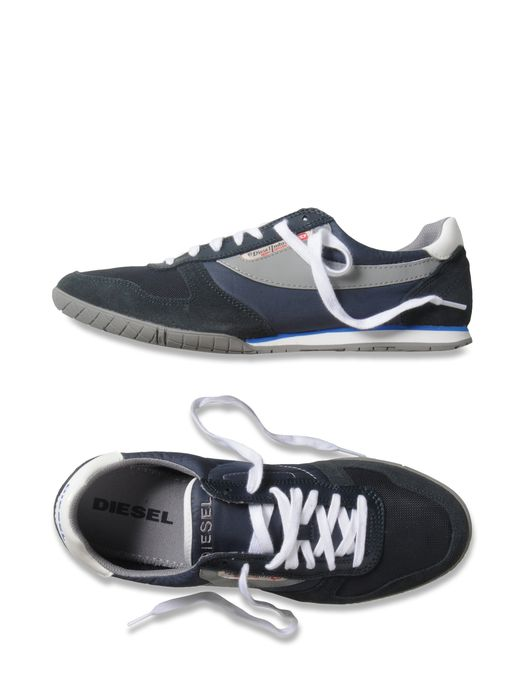 DIESEL SPIN Casual Shoe U e