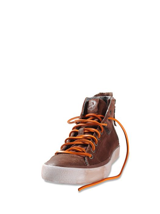 DIESEL D-ZIPPY Casual Shoe U f