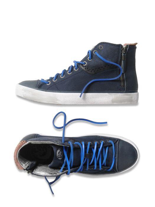 DIESEL D-ZIPPY Casual Shoe U a