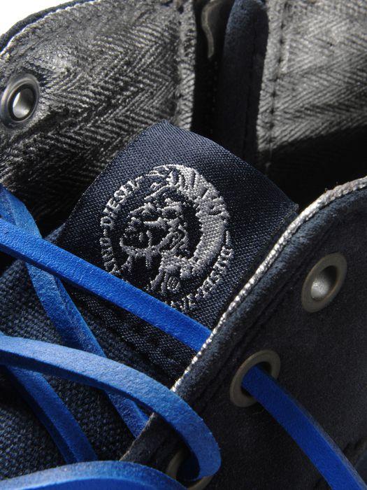 DIESEL D-ZIPPY Casual Shoe U d
