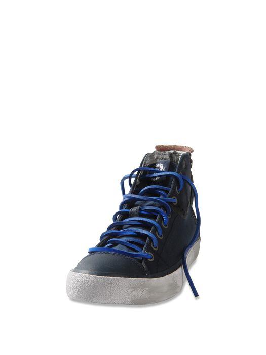 DIESEL D-ZIPPY Casual Shoe U f