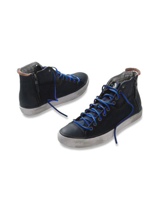 DIESEL D-ZIPPY Casual Shoe U r