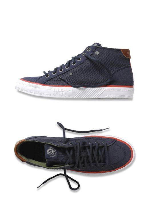 DIESEL D-78 MID Casual Shoe U a