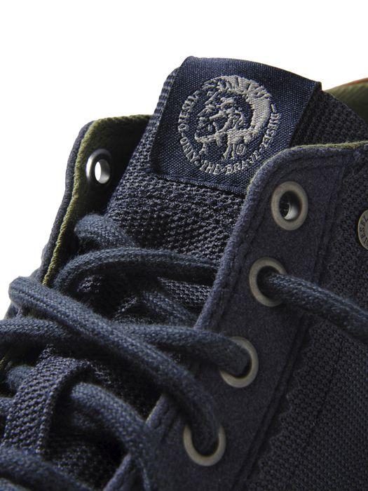 DIESEL D-78 MID Sneaker U d