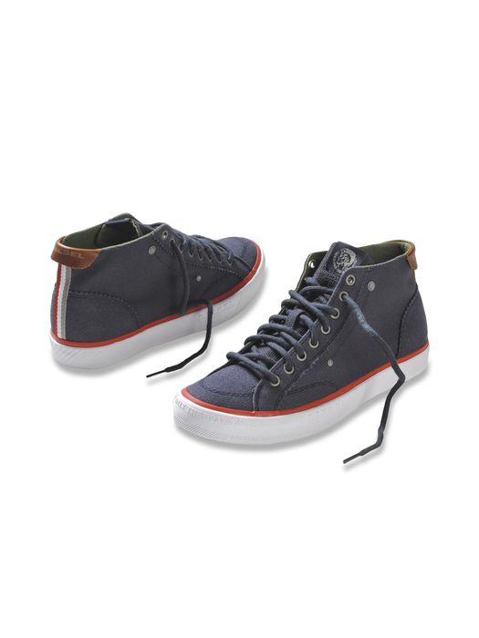 DIESEL D-78 MID Sneaker U r