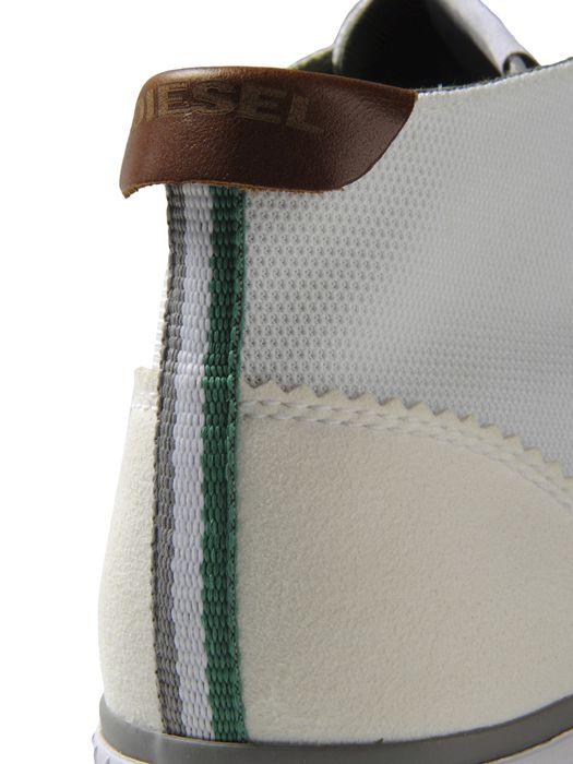 DIESEL D-78 MID Sneakers U d