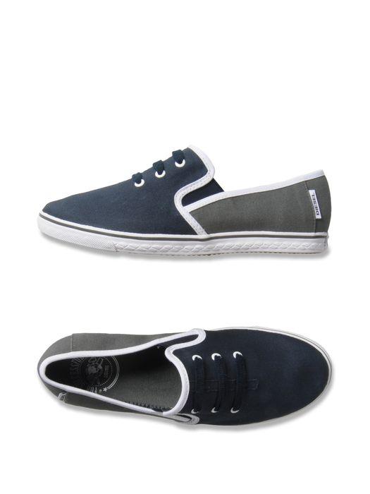 DIESEL JUMANJI Casual Shoe U e