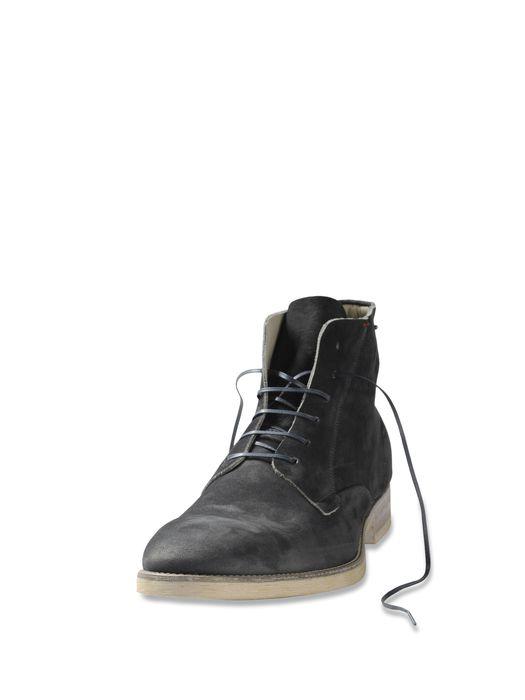 DIESEL QUARTIUM Elegante Schuhe U f