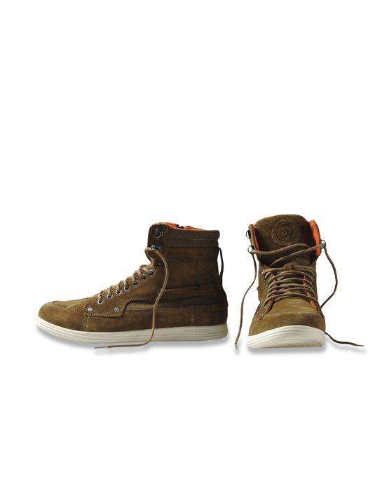DIESEL IDOL Chaussures U a