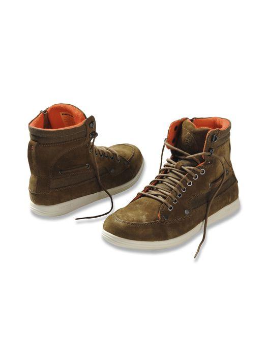 DIESEL IDOL Chaussures U r