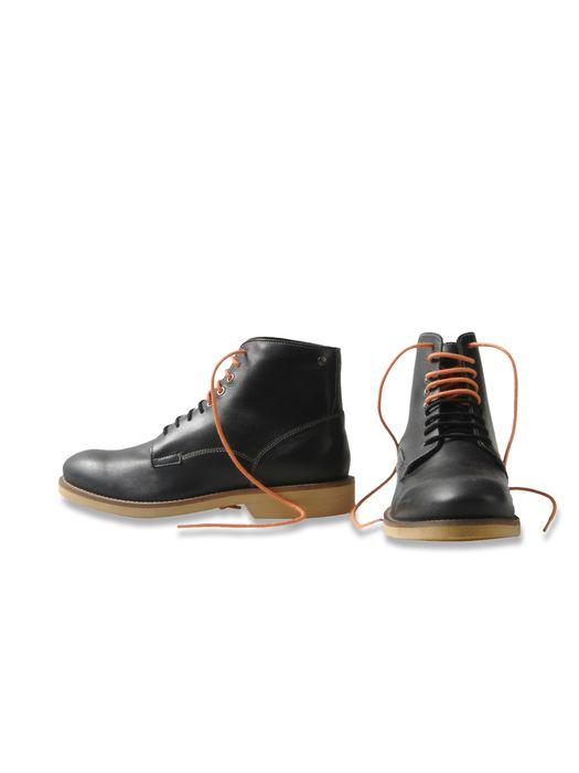 DIESEL CORNWALL Dress Shoe U e
