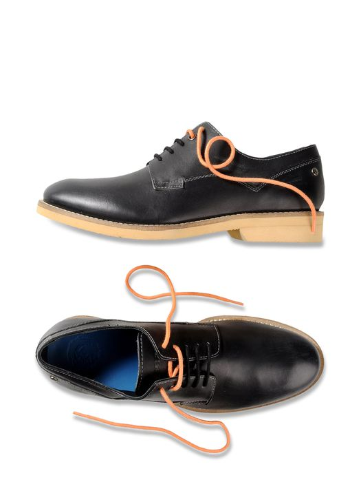 DIESEL ELLINGTON Elegante Schuhe U e