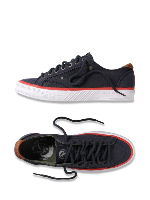 DIESEL D-78 LOW Casual Shoe U a