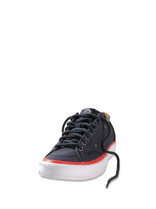DIESEL D-78 LOW Casual Shoe U f