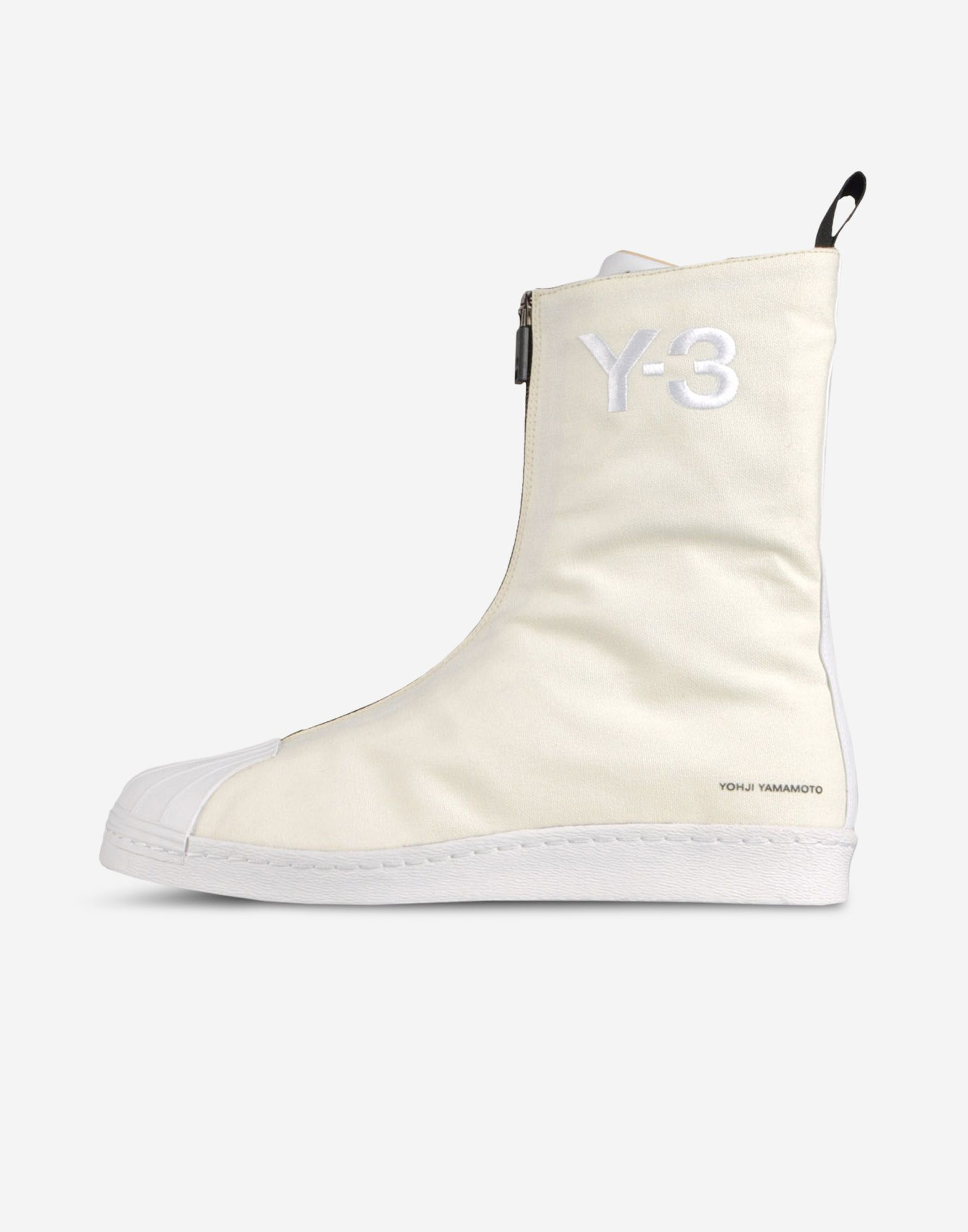 newest 3ef45 ee156 Y 3 X High Sneakers | Adidas Y-3 Official Site