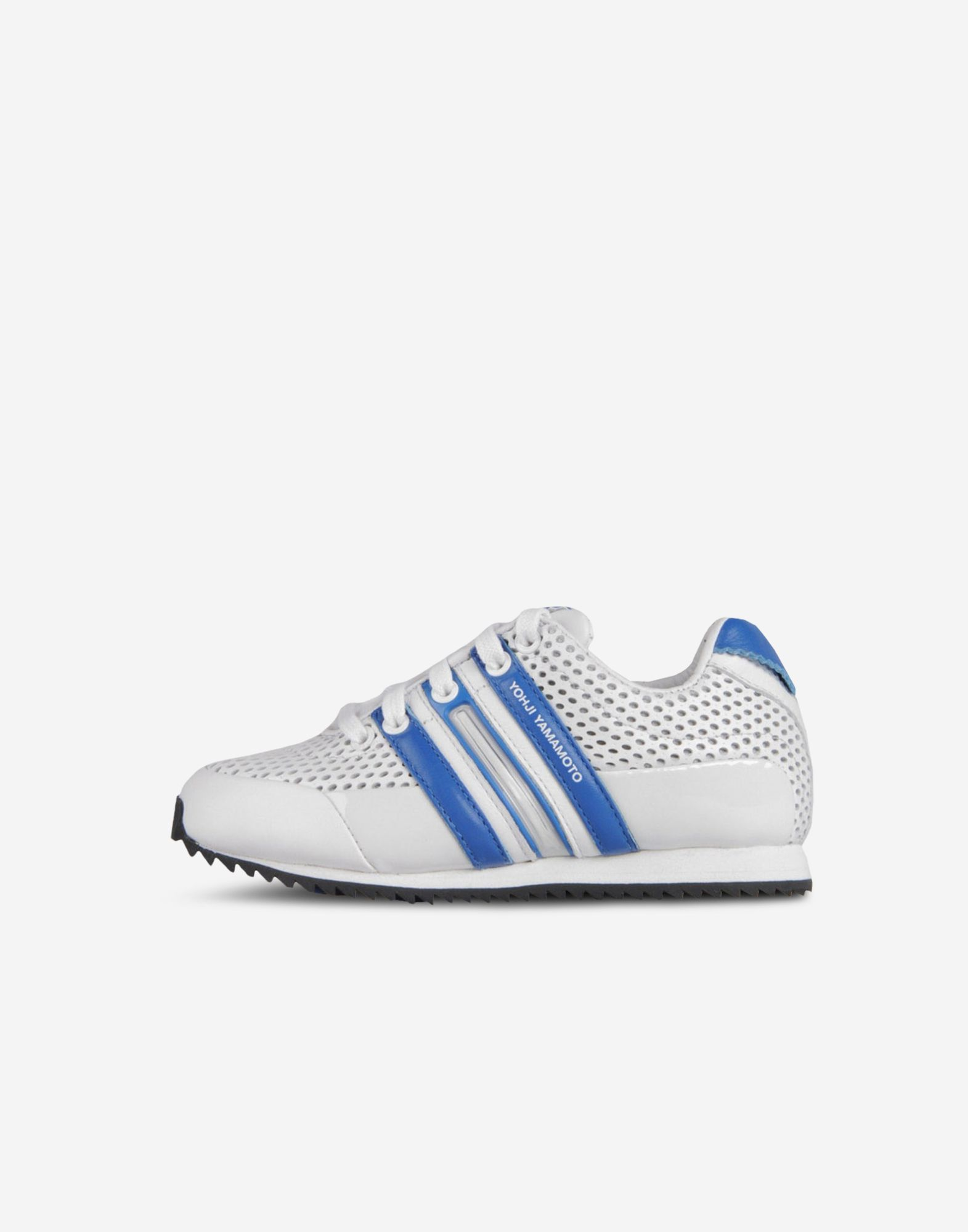 941bd3d2166e0 ... Y-3 Y-3 Kids Track Sneakers Man f ...