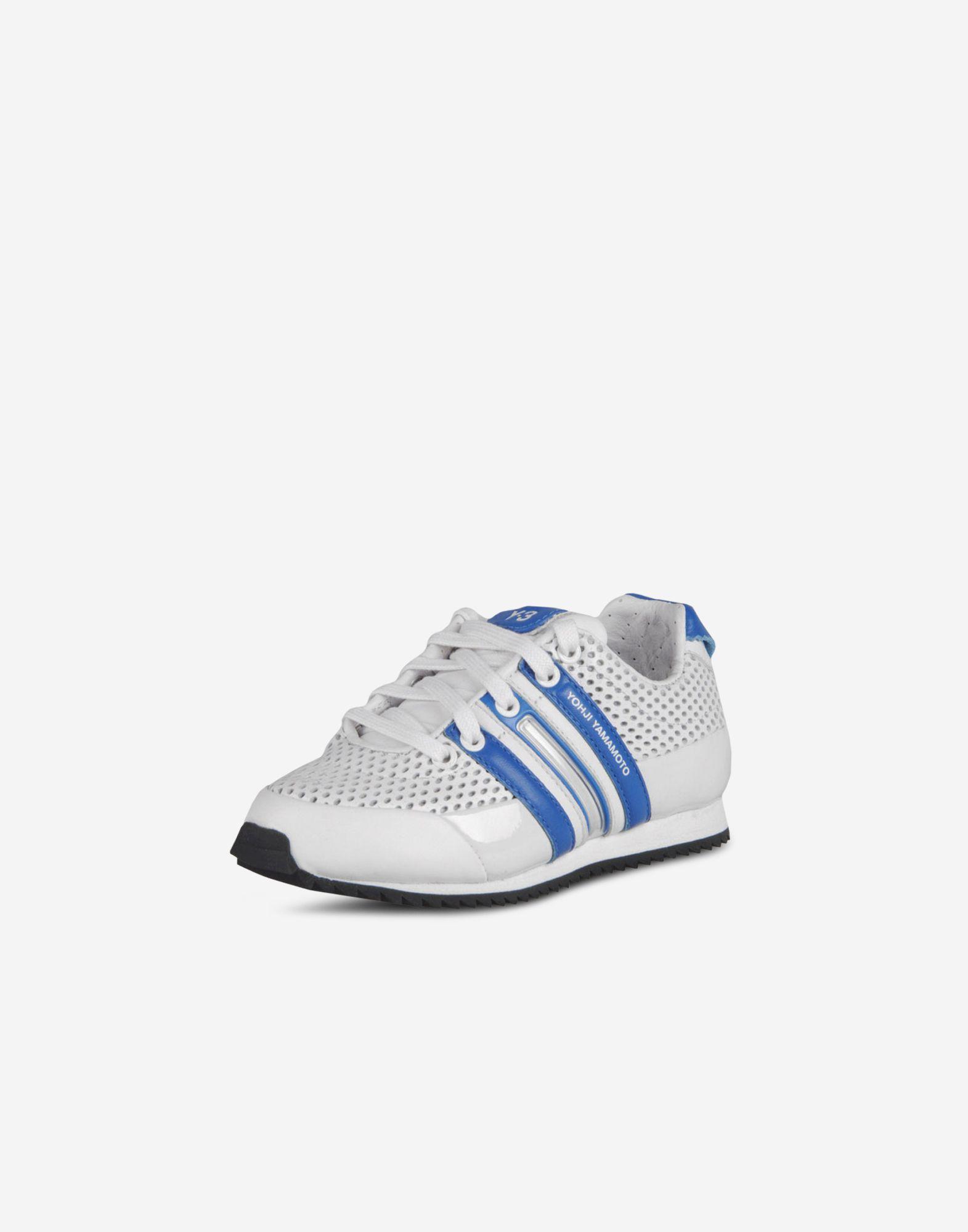9ceabf443c286 ... Y-3 Y-3 Kids Track Sneakers Man r ...