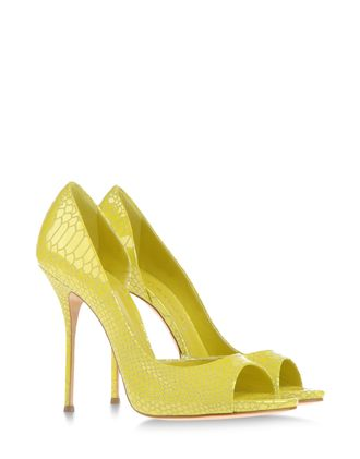 Open toe - CASADEI