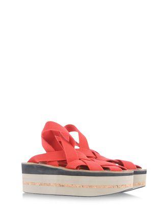 Sandals - ARIELLE DE PINTO