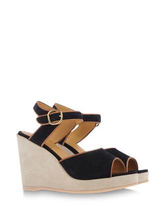 Sandals - A.P.C.