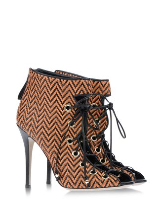 Ankle boots - DANIELE MICHETTI