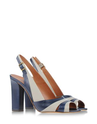 Slingbacks - MICHEL VIVIEN
