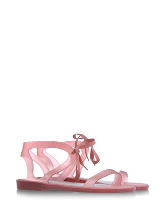 Sandals - MELISSA + JASON WU