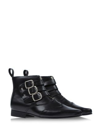 Ankle boots - UNDERGROUND