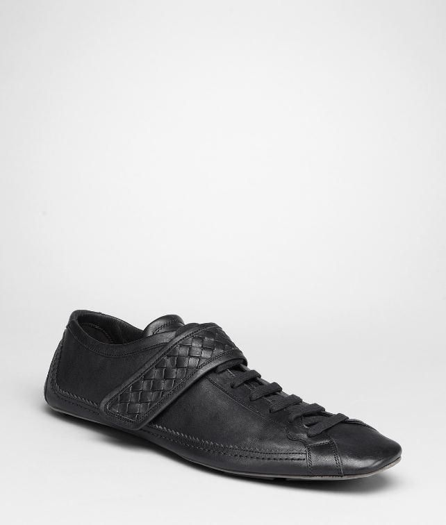 BOTTEGA VENETA Calf Intrecciato Sneaker Sneakers U fp