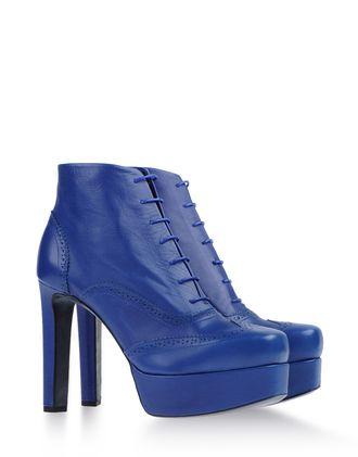 Ankle boots - JIL SANDER