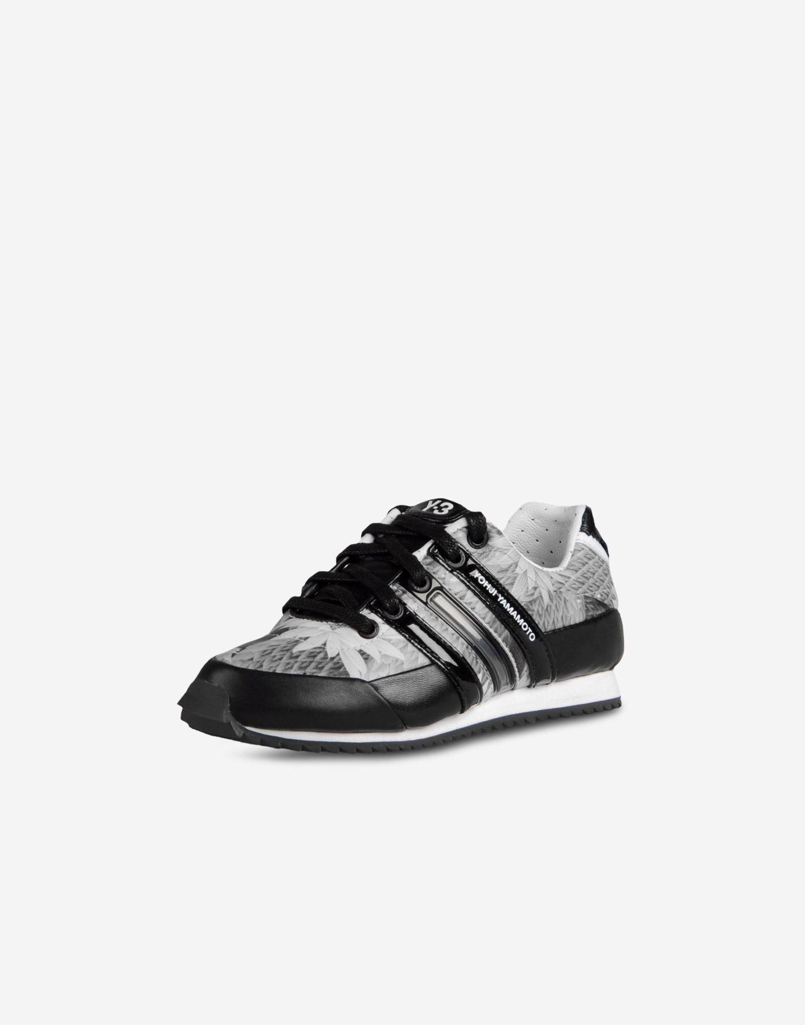 47605919f683c ... Y-3 Y-3 Kids Track Sneakers Man ...