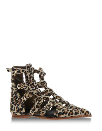 Ankle boots - INGA