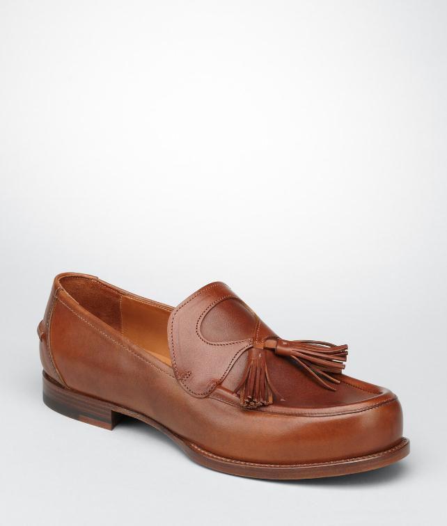 BOTTEGA VENETA Cuir Shoe Moccasins U fp